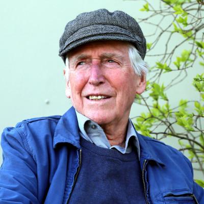 Popsenteret: Visepioner Alf Cranner gjester Tilbake til Ungdommen