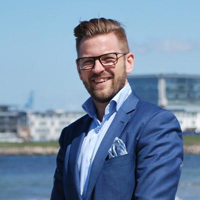 Anders Hinn blir utvecklingschef för Wästbygg AB