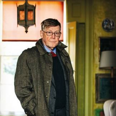 Celebrate author Alan Bennett – at an 'audience without' him!