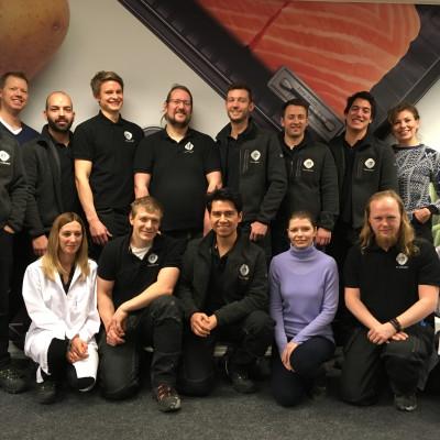 Keep-it Technologies kåret til nasjonal Made in Norway-vinner