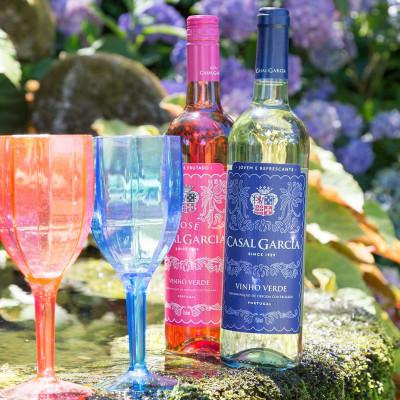 Gå våren i møte med lette, lyse og leskende viner
