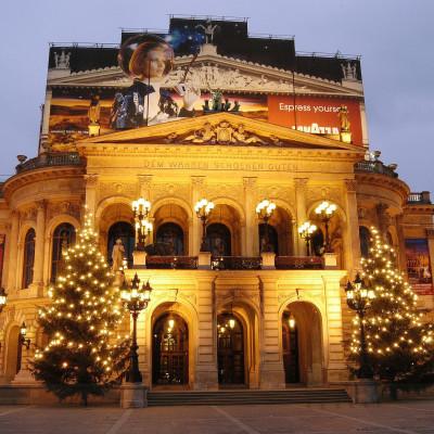 Opera i Tyskland