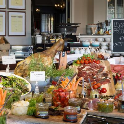 Juryen har talt – Scandic er best på frokost i Norge