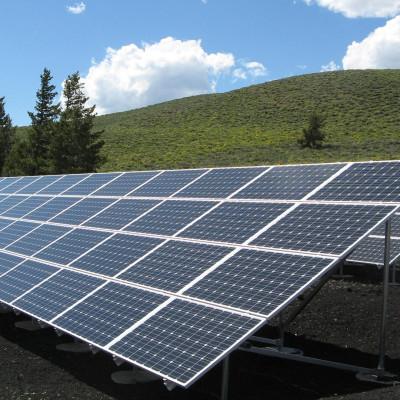 Solcellsstödet höjs väsentligt under 2018 - Smart att investera i solceller?