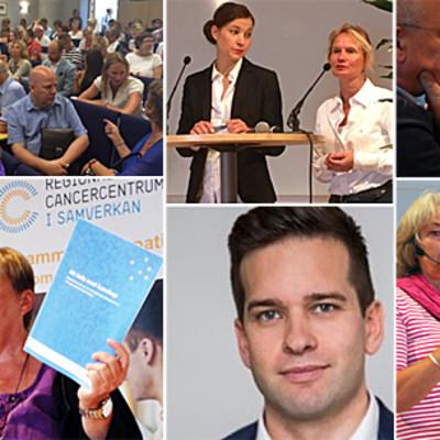 Programmet klart för Cancerdagen i Almedalen 2017
