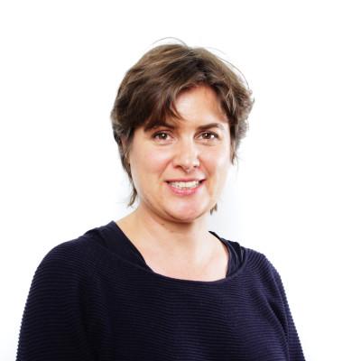 Anne Kristin Udgaard