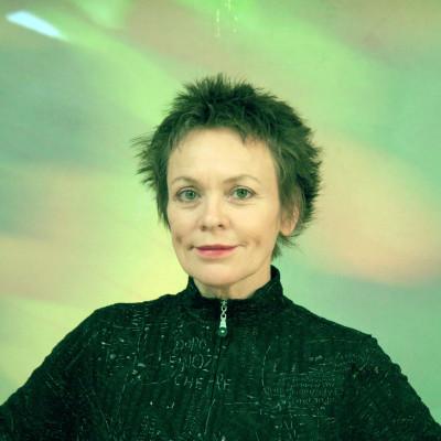 Laurie Anderson-koncerter på Kulturværftet den 27. & 28. august i salg 1. juni kl. 12.00
