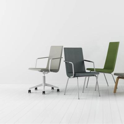 Upea EFG Woods -tuolisarja laajenee, design Steinar Hindenes