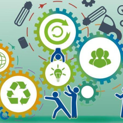 Seminarium i Almedalen:  Hur skapar man en fungerande cirkulär ekonomi?