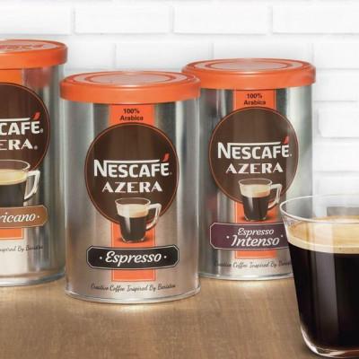 Sikter mot unge, urbane kaffedrikkere