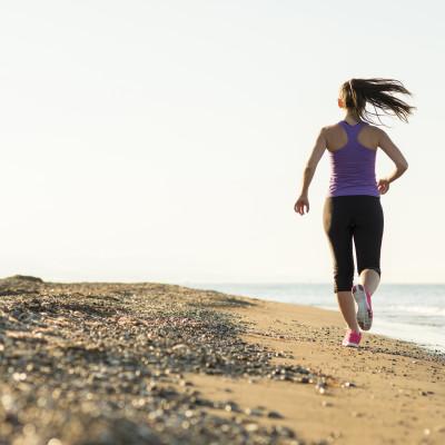 Fysisk aktivetet hjälper mot depression och ångest