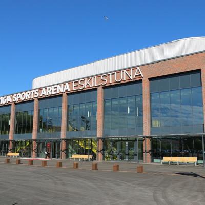 Senior- och Para-SM i Bordtennis avgörs i Eskilstuna