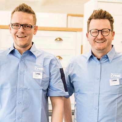 Den norske «OSCAR-nominasjonen» kommer fra Sunndalsøra