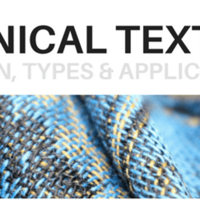 Technical Textiles Market By Manufacturers, Regions, Type And Application, Overview With Detailed Analysis, Competitive Landscape, Strategies, Growth Factors, Applications Forecast To 2023
