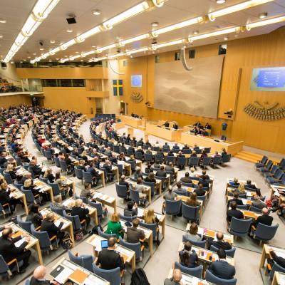 Finn Bengtssons (m): Låg vetenskaplig kompetens hos myndigheterna leder till rättsskandal