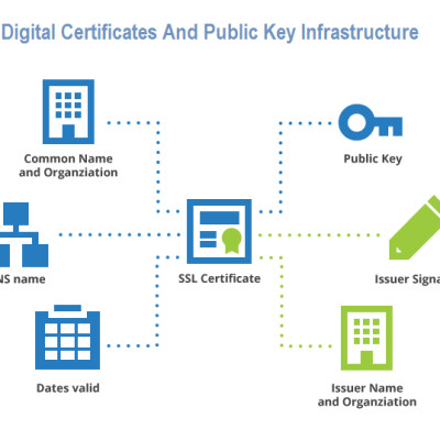 Digital Certificates And Public Key Infrastructure Market report provides detail research of changing competitive dynamics