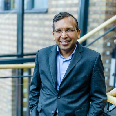 Capgemini utnevner Anil Agarwal som administrerende direktør for Capgemini i Sverige