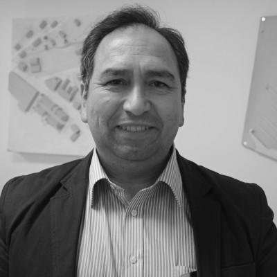 Alvaro Florez ny affärsutvecklare på BoKlok