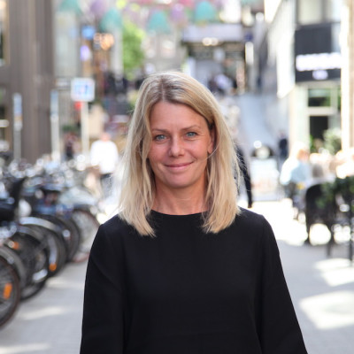 17 Nätverket för kvinnor lanseras i Almedalen