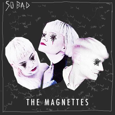 The 405 har premiär på The Magnettes nya video.