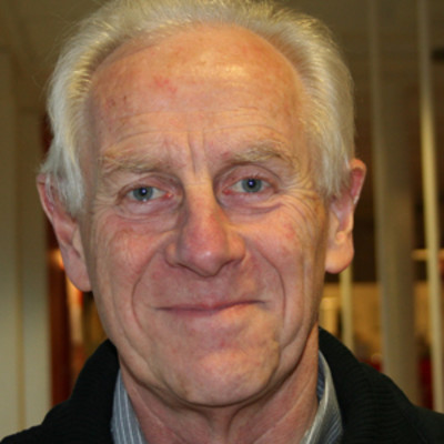 Christer Hedin
