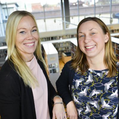 600 000 till nytt projekt för Alingsås bibliotek