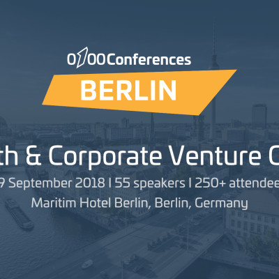 0100 Conference Berlin