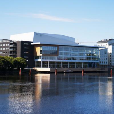 IOGT-NTO-rörelsens kongresser till Karlstad 2017