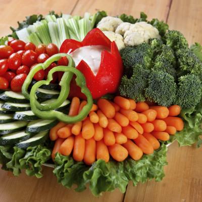 Norske råvarer er ettertraktet i vegetariske produkter