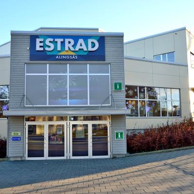 Alingsås Turistbyrå utsedd till Sveriges bästa