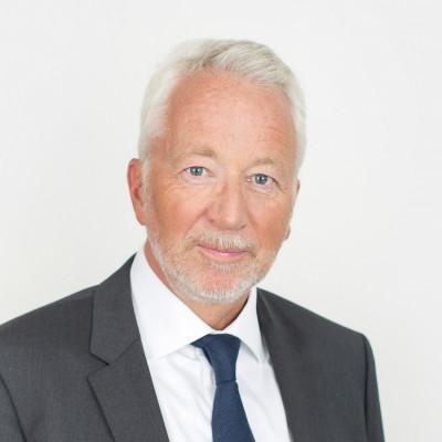 Jan Morten Evertsen