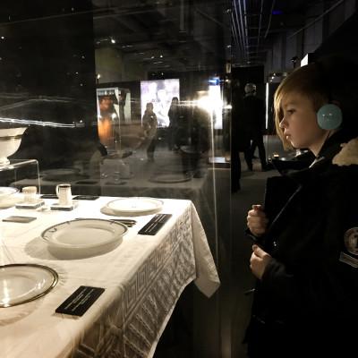 30 000 besökare har gått ombord på Titanic i Malmö