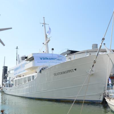 Hållbarhetsarenan utökas inför Almedalen med mediapartnern Miljö & Utveckling