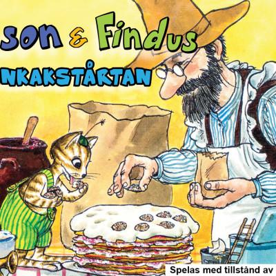 "PETTSON & FINDUS ""PANNKAKSTÅRTAN"" TURNÉ 2018"