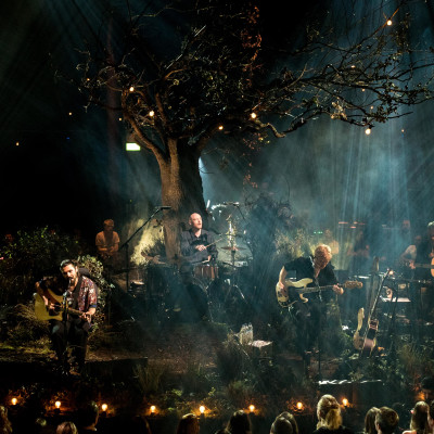 Biffy Clyro - MTV Unplugged: Live at Roundhouse London