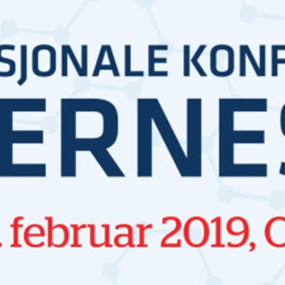 7. Nasjonale konferanse om hjerneslag