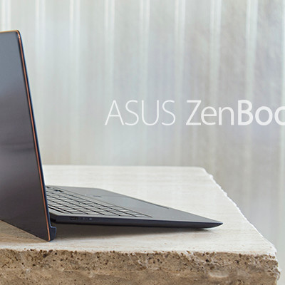 ASUS Zenbook S launched in Finland