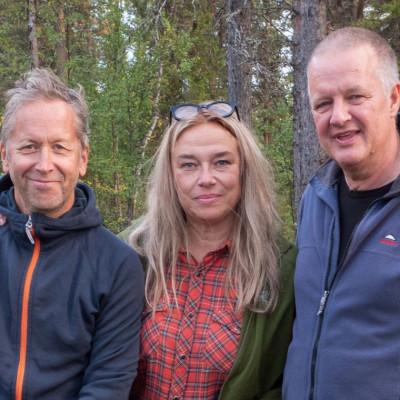 Ny generalsekreterare när Naturturismföretagen förstärker och förnyar