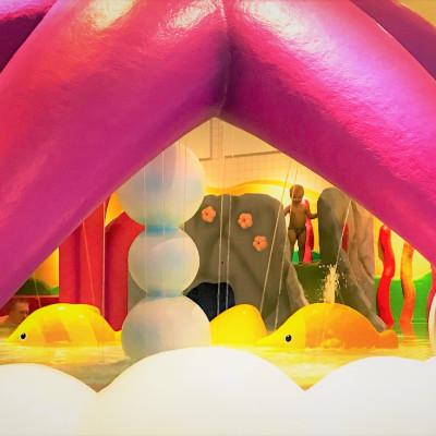Rodeco Äventyrsbad i de populäraste simhallarna.