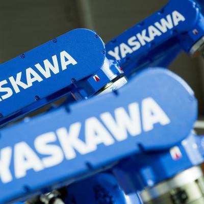Yaskawa investerar i en ny produktionsenhet för MOTOMAN-robotar i Europa