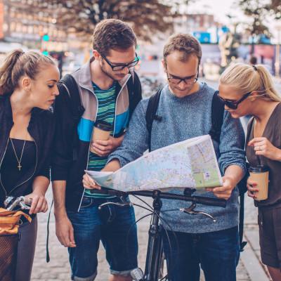Forsikringens svar på Uber og Airbnb