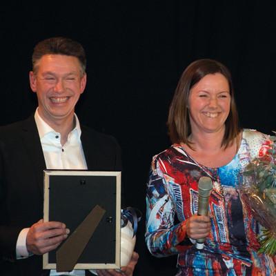 Alingsås entreprenörer prisades på gala
