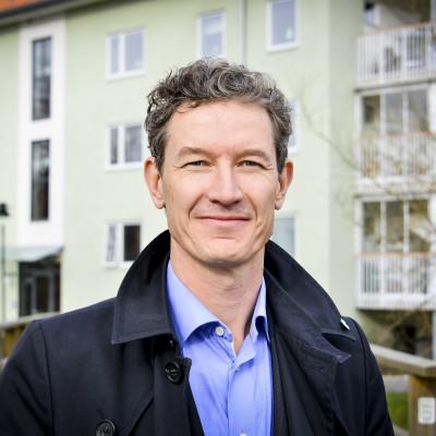 Magnus Thordmark