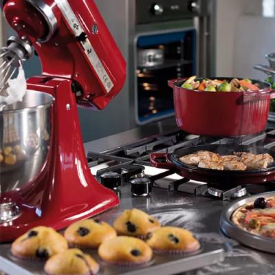 KitchenAid erobrer resten av kjøkkenet
