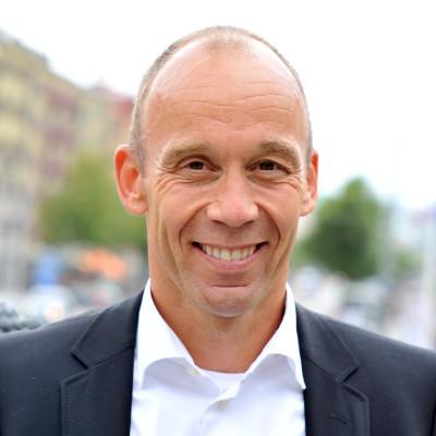 Olav Thorstad ny konsernsjef i Plantasjen