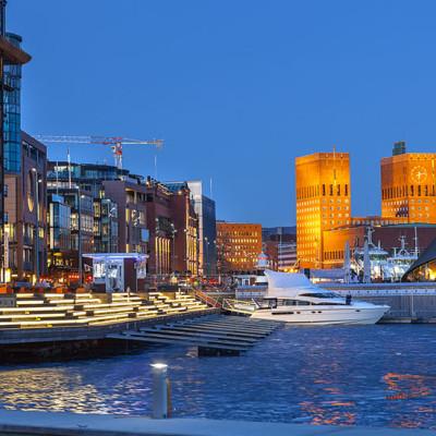 Nordic Choice Hotels inngår nytt samarbeid med Nordic Travel og Visit Group - gjør det enklere å booke pakkeløsninger