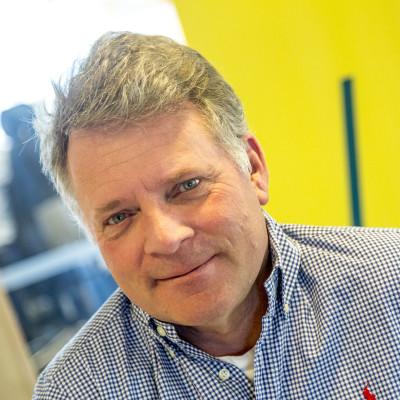 Gunnar Christian Alvin