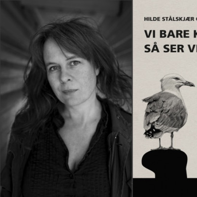 Årets første bok-debutant