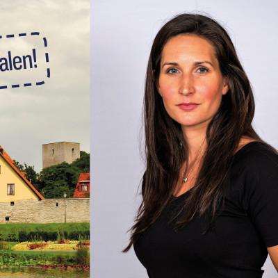 IMM på plats i Almedalen 2018