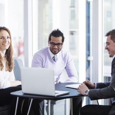 Visma rykker opp som Episerver Premium Solution Partner
